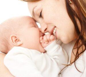 Recuperación física tras el parto, consejos