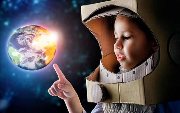 Actividades para estimular la creatividad en los niños