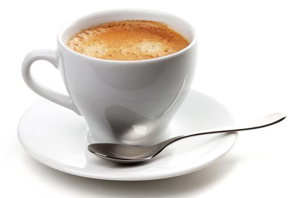 Café durante la lactancia materna