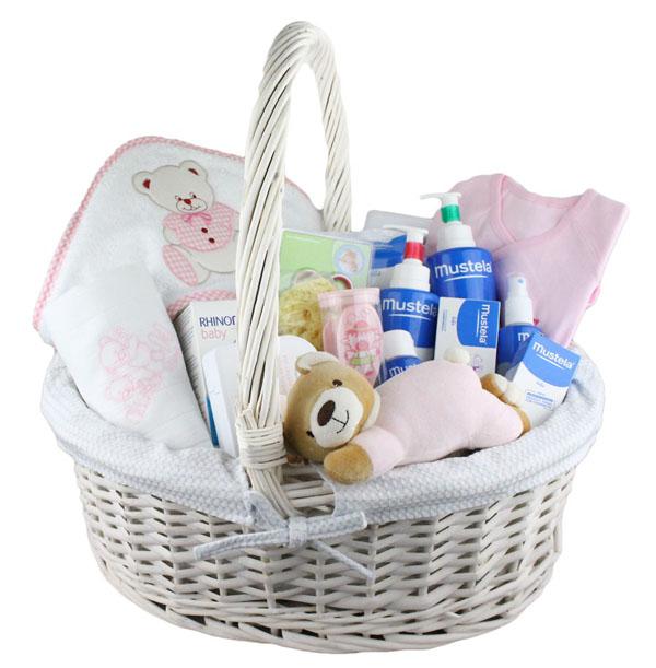 Que regalar a un recién nacido