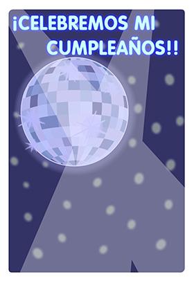 Invitaciones de cumpleaños Frozen