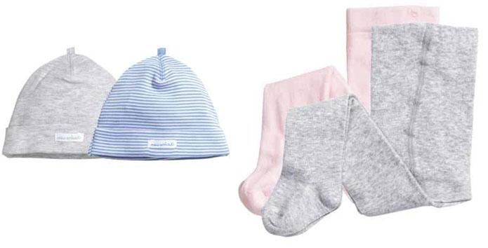 Moda para bebés recién nacidos