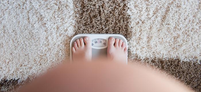 Sobrepeso en el embarazo riesgos