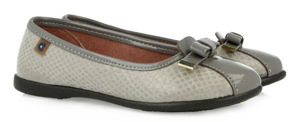Zapatos niña Conguitos