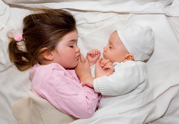 Nanas para dormir bebes