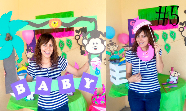 Adornos Para Mesas Baby Shower6 604 411 Wallpapernotes