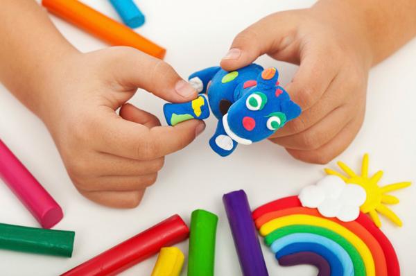 Manualidades caseras para niños