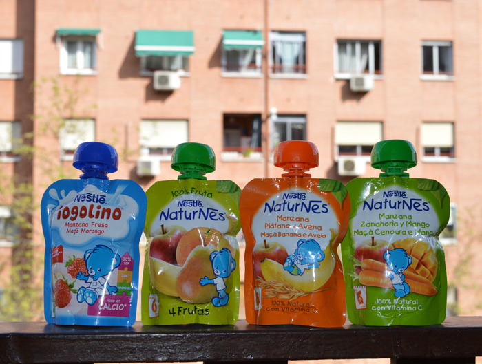 Naturnes de Nestlé