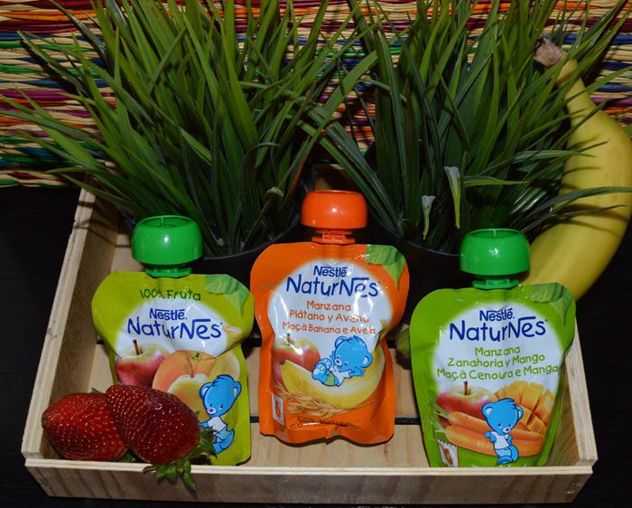 Naturnes Nestlé bebe
