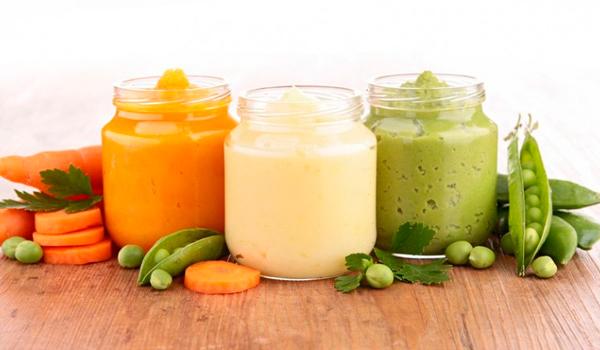 Alimentación complementaria según la OMS