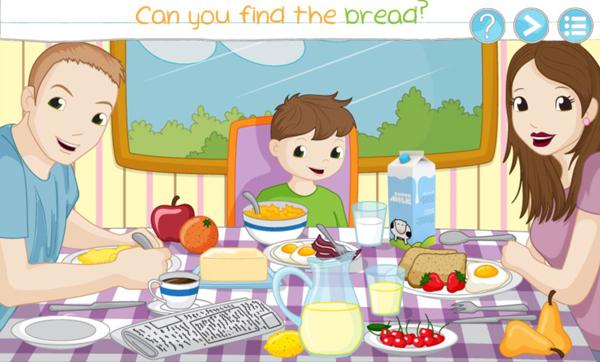 Aplicaciones para niños gratis