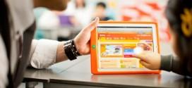 Aplicaciones para niños para aprender inglés gratis