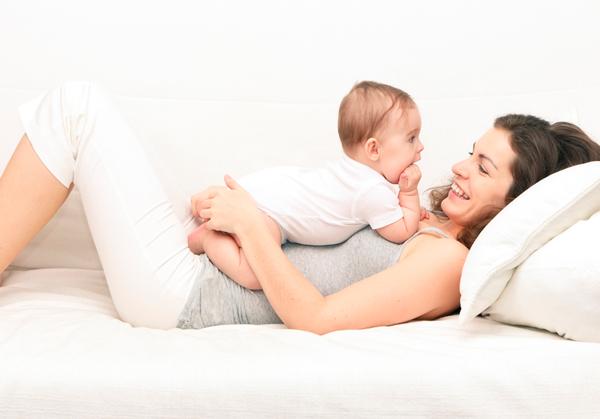 Información para madres primerizas