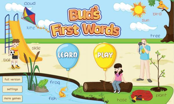 Ingles basico para niños