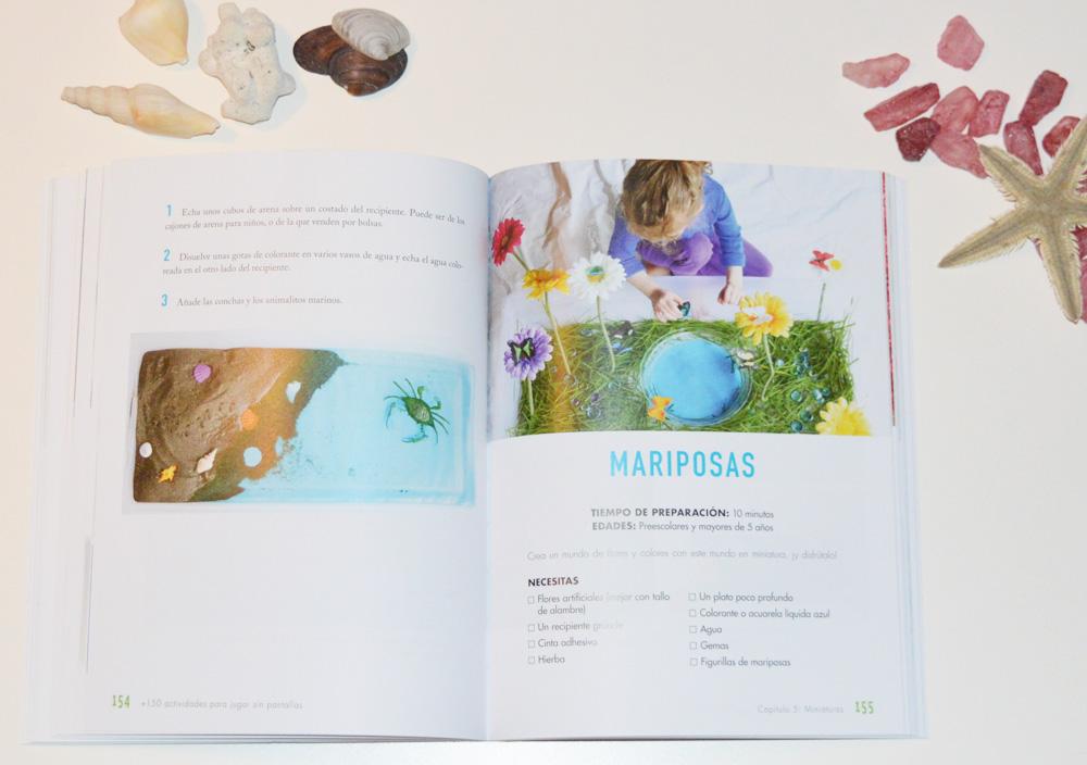 Libro 150 actividades para niños