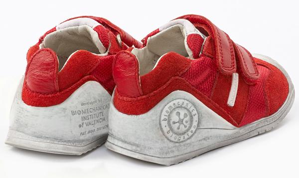 Los mejores zapatos para bebes