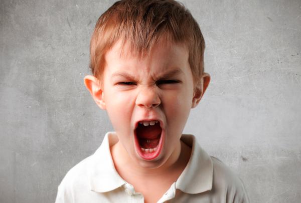 Castigos para niños mentirosos