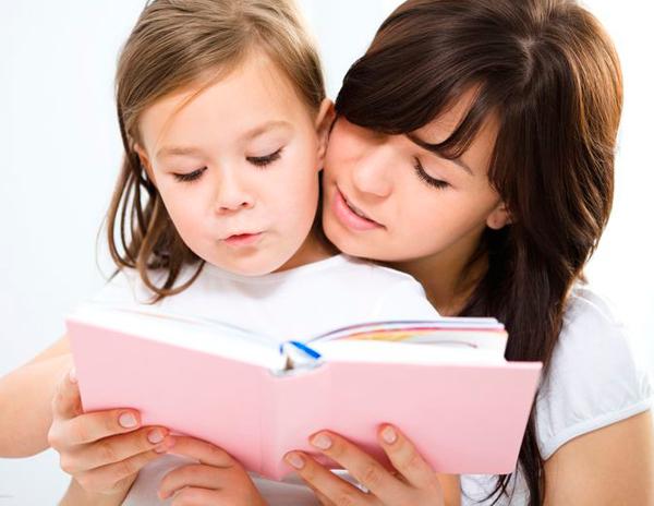 Como enseñar a leer y escribir