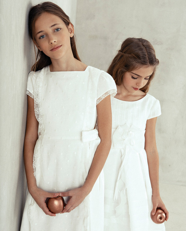 Donde comprar vestidos de comunion