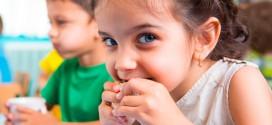 Meriendas para niños rápidas y saludables para verano