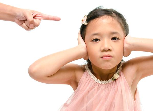 Normas para niños efectivas