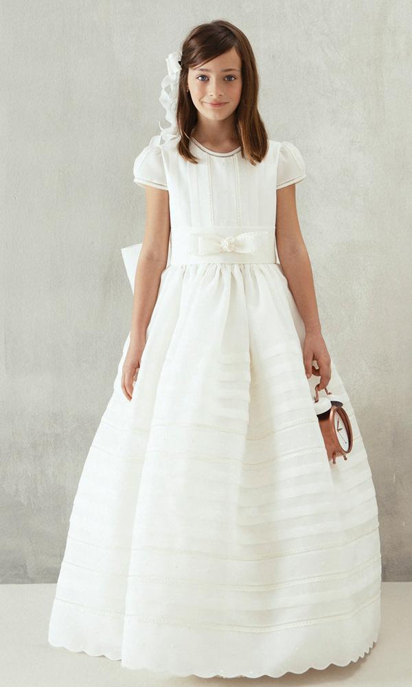 vestidos de primera comunion madrid