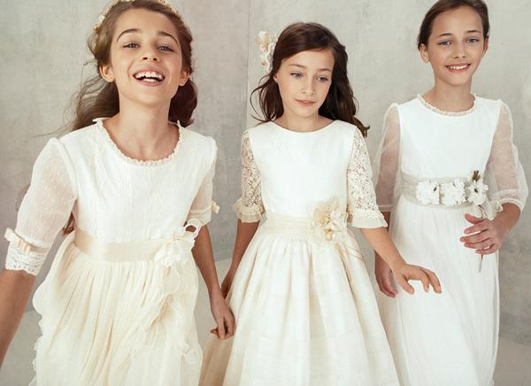 Vestidos de comunion baratos madrid 2018