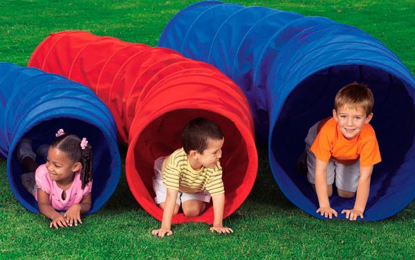 Juegos de psicomotricidad para infantil