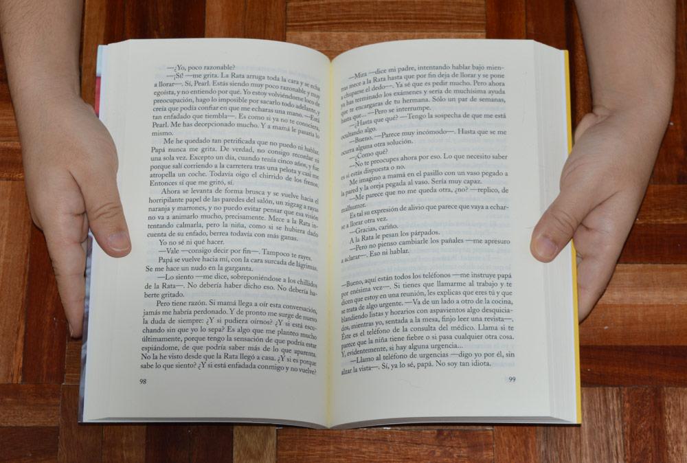 Libros imprescindibles