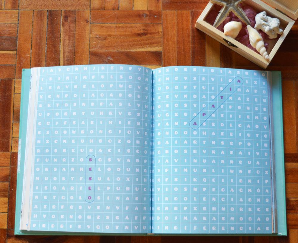 Libros infantiles: El arte de emocionarte