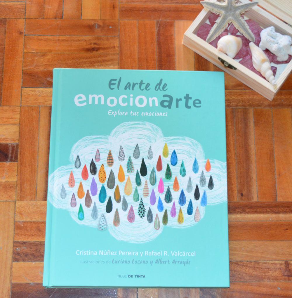 Libros recomendados para niños - El Arte de Emocionarte
