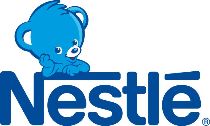 Nestlé Bebe Logo