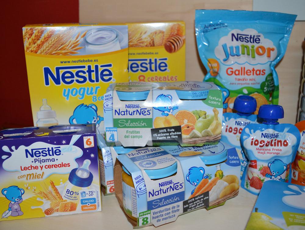 Super Mami Bloguera Nestlé