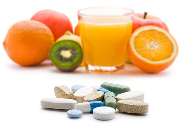 Vitaminas para antes del embarazo
