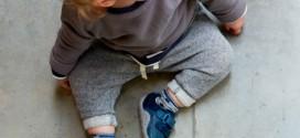 Zapatos antideslizantes baratos para pequeños exploradores