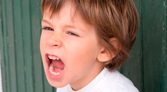 Trastorno desafiante oposicionista en niños | Guía para padres
