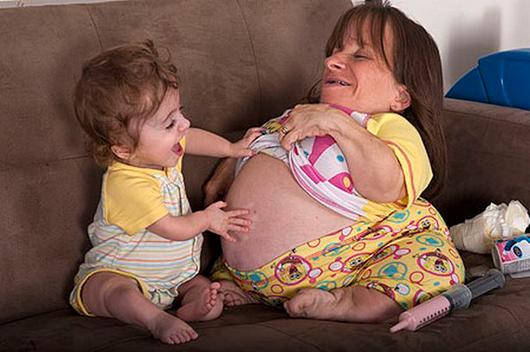 Historias increibles de embarazo