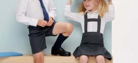 Uniformes escolares baratos; ¡La vuelta al cole ya está aquí!