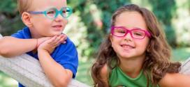 Gafas gratis para niños en la nueva campaña de Alain Afflelou