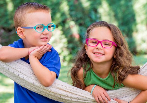 Afflelou regala gafas niños