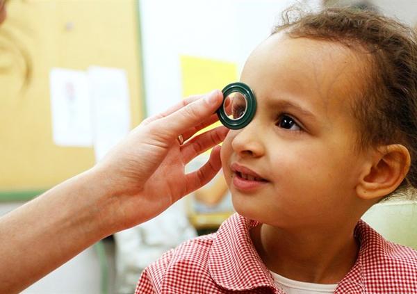 Gafas baratas para niños