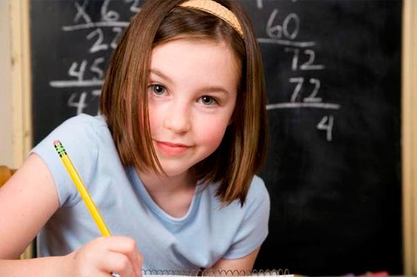 Multiplicaciones para niños de primaria