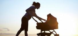 Consejos para elegir la silla de paseo del bebé