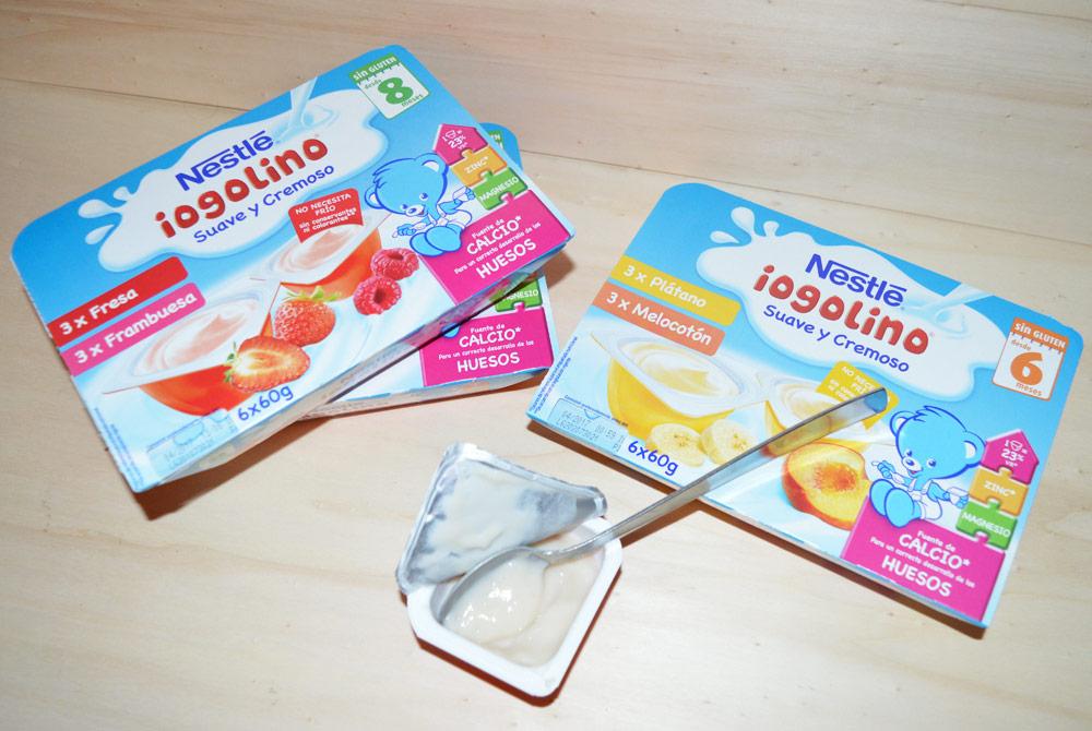 Nestlebebe Iogolino