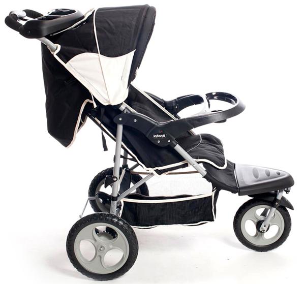 Cochecitos de paseo bebe
