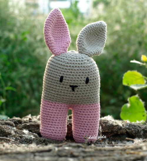 comprar sonajero crochet