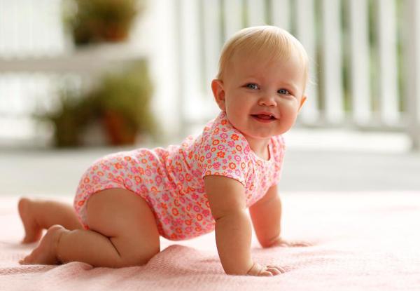 Raquitismo en bebés prematuros