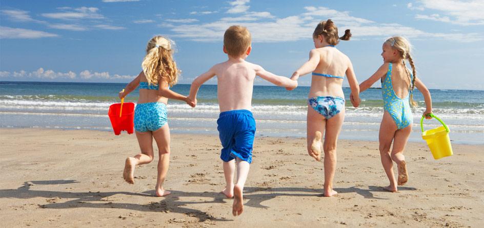 clima isla mauricio con niños