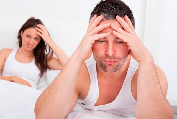 Depresión postparto hombres