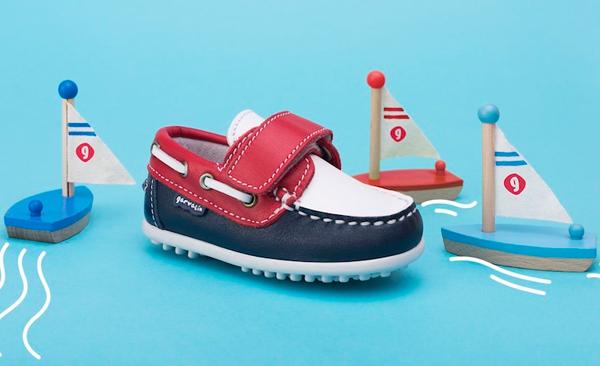 Outlet calzado infantil